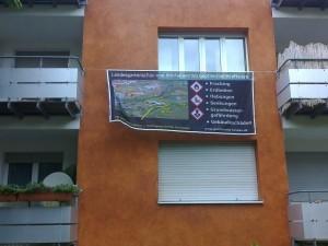Banner Eutzingerstr